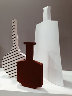 The beautiful vases from Kose - A Walk at Milan Design Week 2014 (part 2) - Flodeau.com