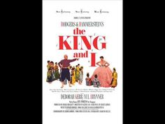▶ the KING and I - Getting To Know You - YouTube