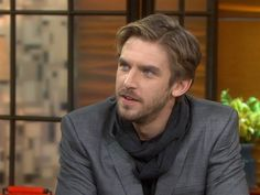 Dan Stevens apologizes a lot for his 'Downton Abbey' death.about 45 to 53 sec mark Dan Stevens Legion, Downton Abbey Cast, Lady Sybil, Julian Fellowes, Dowager Countess, Cinema, Celebrity List, Special People, Attractive Men