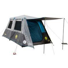 Coleman Instant Up Darkroom 8P Tent