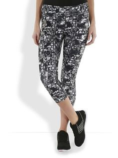 Athletic Works Leggings, read reviews and buy online at George. Shop from our latest range in Women. These excellent Athletic Works patterned leggings are a ...