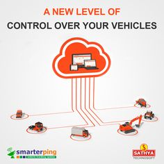 We offering a new level of control over your vehicles. For more details contact @ 9952300300 and visit www.sathyainfo.com