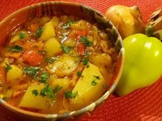 Raw Vegan Recipes, Cooking Recipes, Healthy Recipes, Eastern European Recipes, Romanian Food, Food Test, Plant Based Recipes, Carne, Good Food