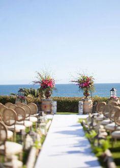 Bel Air Bay Club | Brides.com