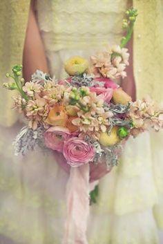 Pretty bridesmaid x