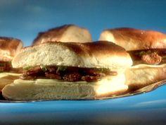 Jambalaya Sandwich Recipe : Guy Fieri : Food Network - FoodNetwork.com
