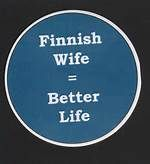 That's what my husband tells Meanwhile In Finland, Finland Culture, Better Life, How To Look Better, Finnish Language, Finnish Words, Helsinki, Just Love, Inspire Me