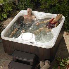 Hot Spring Hot Spot Collection SX Hot Tub