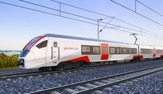A mock-up of one of Greater Anglia's new trains has been set up at the company's Norwich depot for selected groups of staff, customers and stakeholders to see the proposed new trains due to run on …