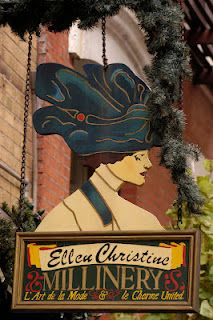 Ellen- Christine Keeps New York in Hats Sign O' The Times, Shop Signage, Different Signs, Pub Signs, Business Signs, Store Signs, Advertising Signs, Hanging Signs, Vintage Signs