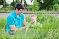 18 Month Old, Hayden | Bloomington, IL On-Location Photography ©Imaginate Photography