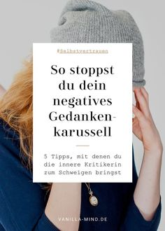Selbstbewusstsein kommt durch das richtige Mindset und die guten Gedanken – vers… Self-confidence comes through the right mindset and the good thoughts – try it and start step by step into the new awareness of body and mind. Anti Stress, Positive Mindset, Good Thoughts, Self Confidence, Love Life, Self Improvement, Feel Good, Happy Life, Health Fitness