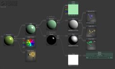 [RELEASE] Shader Forge - A node-based shader editor for Unity - Page 33 - Polycount Forum