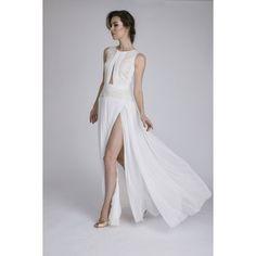 Rochie de mireasa Samira
