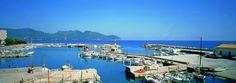 Cala Bona harbour, Majorca