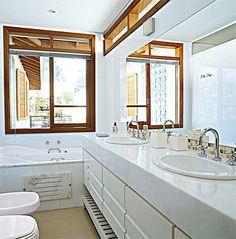 Banheiro chique, de Luxo Com Banheiras.