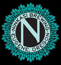 Ninkasi Brewing  Eugene, OR