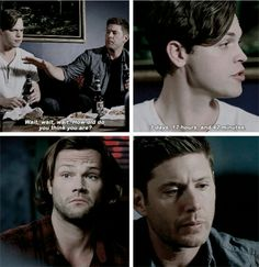 Supernatural 13x02 | The Rising Son / I've already adopted Jack as my son so if they hurt him I'm gonna be pissed