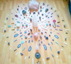 crystal grid | Tumblr