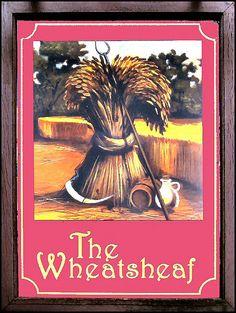 The Wheatsheaf.