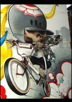 Artist :Logan - Toronto  visit dopewriter.com to buy personal graffiti via paypal