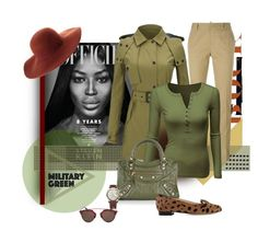 """""""Relax, Soldier"""" by michelletheaflack ❤ liked on Polyvore featuring Prada, Dsquared2, Knutsford, Doublju, Balenciaga, Victorinox Swiss Army, Charlotte Olympia, Christian Dior, ASOS and Gogreen"""