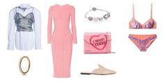 What to Wear for Valentine's Day - Outfit Ideas