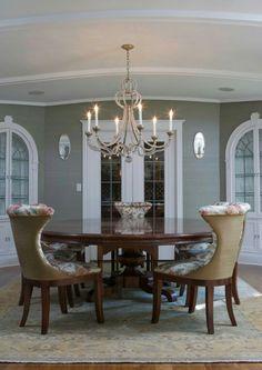 Barclay Butera Interiors Featured Niermann Weeks Danieli Chandelier In This Formal Living Room Niermannweeks Pinterest