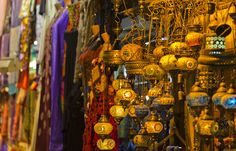 Shopping in Turkey. Turkey Today, How To Make, Painting, Travel, Shopping, Art, Art Background, Viajes, Painting Art