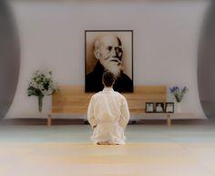 O Aikido é para poucos. Em primeiro lugar, porque tem que se compreender por qual motivo treinar esta arte, pois não é ela agressiva, não é competitiva... Ora, mas que espécie de arte marcial esq...