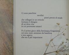 "☆ Michele Mari, Cento poesie d'amore a Ladyhawke """