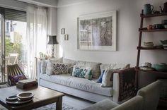 Seguí al 3900   Palermo   Buenos Aires   Living room   Miranda Bosch Real Estate