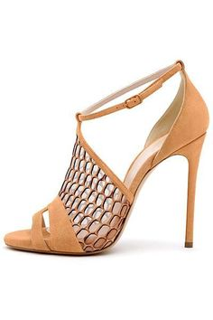 Casadei - Shoes - 2014 Spring-Summer - Fashion Jot