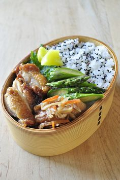by 長谷川りえ Asian Recipes, Real Food Recipes, Healthy Recipes, Bento Box Lunch For Adults, Japanese Lunch Box, Japanese Food, Healthy Lunches For Work, Bento Recipes, Mindful Eating