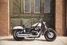 Get on the road and crush it. | 2015 Harley-Davidson Fat Bob