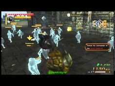 Hyrule Warriors: Legend Mode Playthrough #32: The Sacred Sword Part 2