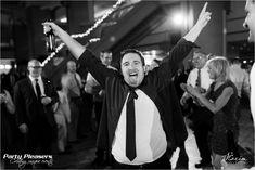 A sign of a good time  Photo Credit- Maxim Photo Studio  #CincinnatiWedding #PartyPleasers Paul Brown Stadium, Time Photo, Photo Studio, Photo Credit, Sign, Concert, Concerts, Photography Studios