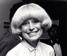 Actress Carol Channing | Carol Channing - Picture Colection