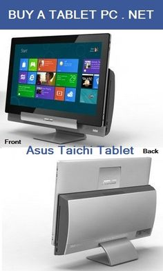 Asus Taichi Tablet has got LED backlit LCD type of screen. It is provided with Intel Core 3rd Generation processor. Since the performance and reliability of a particular tablet or laptop will depend on its processor, this tablet can give good performance because of this processor. http://www.buyatabletpc.net/ratings-reviews/asus-taichi-tablet-review.html