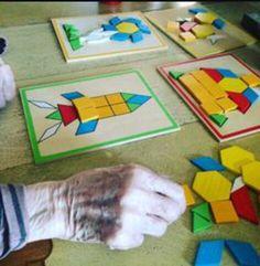 Bambini Bambino Montessori Materiale da tavolo Giocattolo Knob rosso Numeri