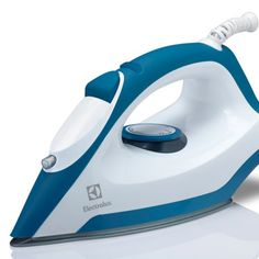 Electrolux Dry iron designed by Muka Design Lab