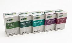 Creative drug packaging