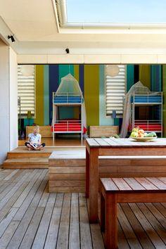 Casa 4 en Seal Rocks / Bourne Blue Architecture