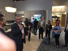 KBtribechat in action at