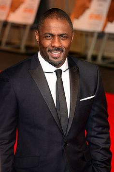 Idris Elba is an English actor, producer, musician, and DJ:born in Elba was appointed an Officer of the Order of the British Empire (OBE) in the 2016 New Year Honours for services to drama. Black Is Beautiful, Gorgeous Men, Gta San Andreas, Handsome Black Men, Black Man, Hip Hop, Comme Des Garcons, Well Dressed Men, Hollywood