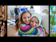 https://www.youtube.com/watch?v=kScbQAdkP3A&list=PLWynBLmvmhjMbtnwEkp6MDLniADNxZMDu Kukushkina Alina, Masha Voice Dubber in Masha and the Bear Series
