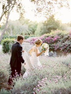 Quaint Ranch Wedding