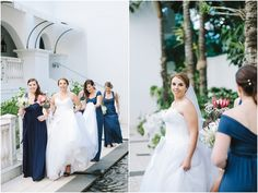 Caryn & Cliff's Marine themed wedding at The Oyster Box Hotel in Durban Blue Bridesmaid Dresses, Blue Dresses, Bridesmaids, Wedding Dresses, Oysters, One Shoulder Wedding Dress, Weddings, Photography, Fashion