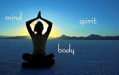 Mind, spirit and body #wellness http://www.pureskinthera.com/