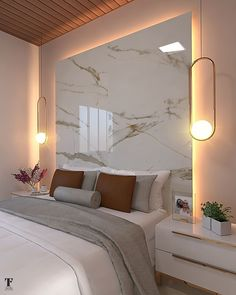 13 Tips to Make Your Bathroom Sparkle. Home Design Decor, Bed Design, Home Decor, Neon Room, Luxury Bedroom Design, Headboard Designs, Modern Architecture House, Awesome Bedrooms, Luxurious Bedrooms